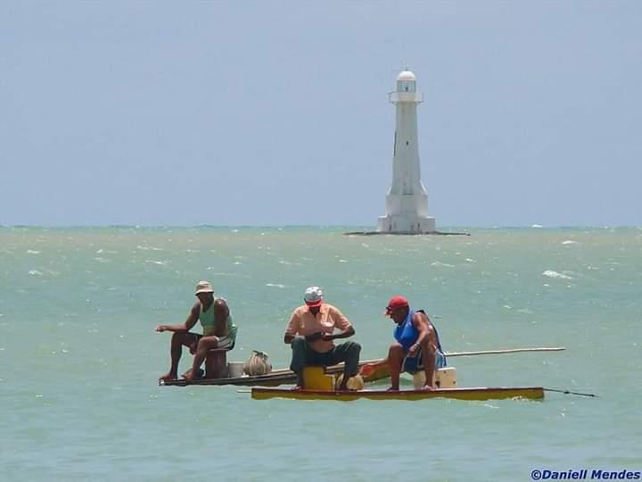 Pescadores de Cabedelo