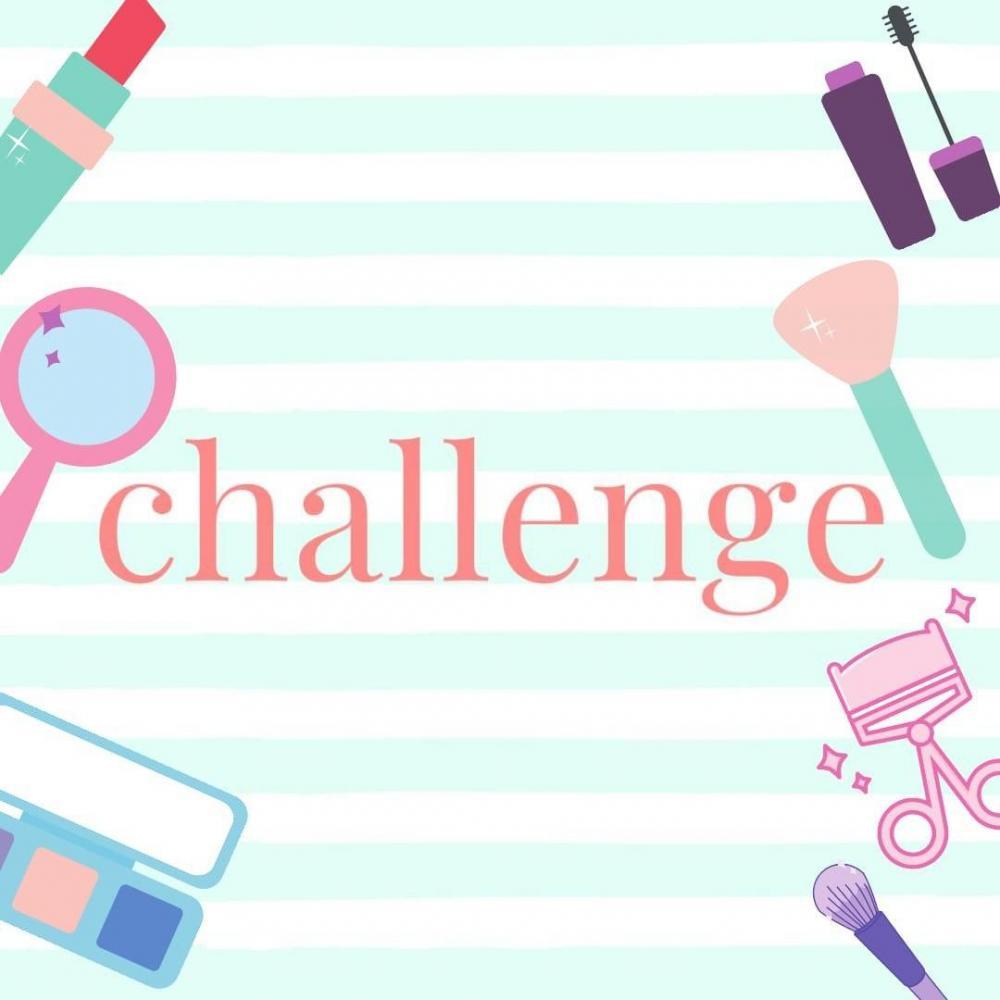Challenge está bombando nas redes sociais