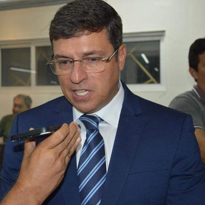 Vitor Hugo (Foto: Arquivo/RepercutePB)