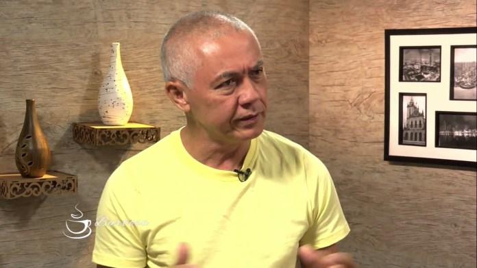 Jornalista Adelson Barbosa, morre vítima de câncer