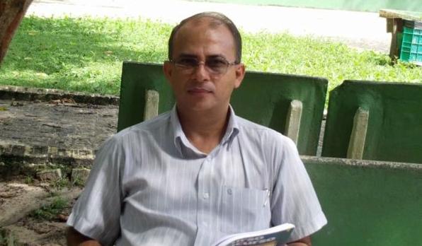 Pastor da Primeira Igreja Batista morre de Covid-19 em Guarabira