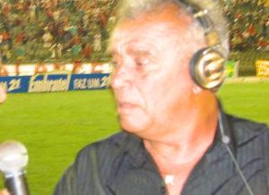 Morre aos 73 anos, o radialista João de Souza da rádio Tabajara da Paraíba