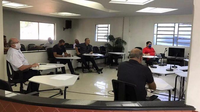 Paraíba deve voltar com futebol no auge da pandemia