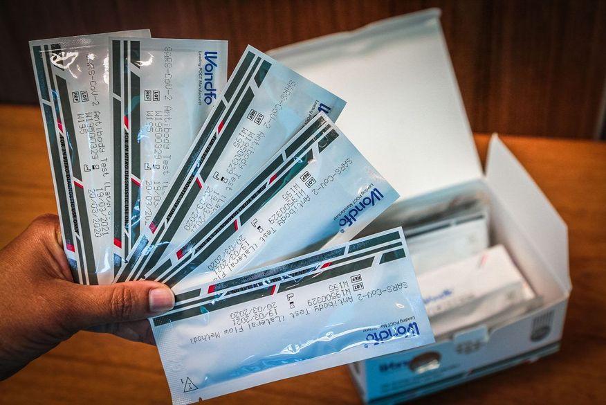 Operação é deflagrada contra fraude na licitação de compra de kits de testes para diagnóstico da Covid-19