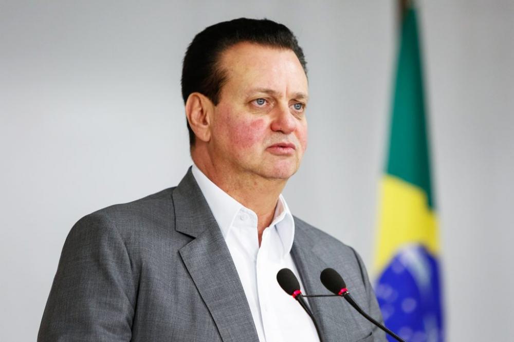 """Kassab defende candidatura de Bruno Cunha Lima em Campina Grande: """"Pode representar o grupo da cidade"""""""
