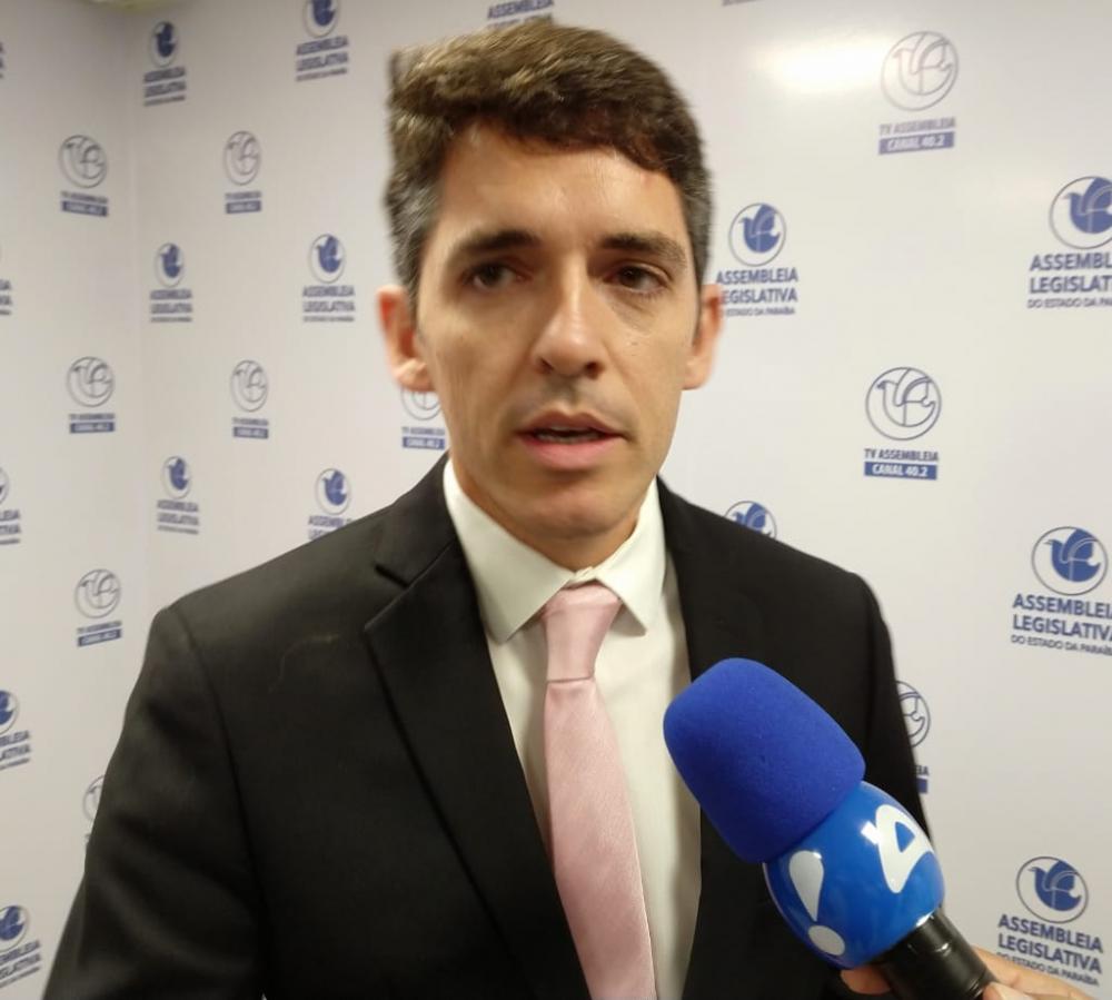 'Vou disputar as eleições para prefeito de Campina Grande', afirma Tovar Correia Lima (PSDB)