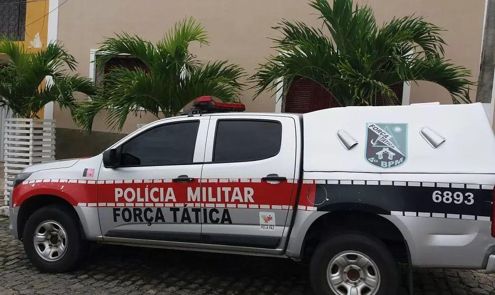 Polícia Militar realiza mais três prisões em Guarabira por descumprimento de medidas preventivas contra Covid-19