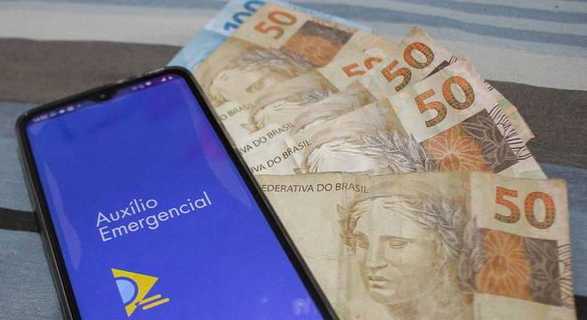 Caixa Econômica libera saque de primeira parcela do terceiro lote de aprovados