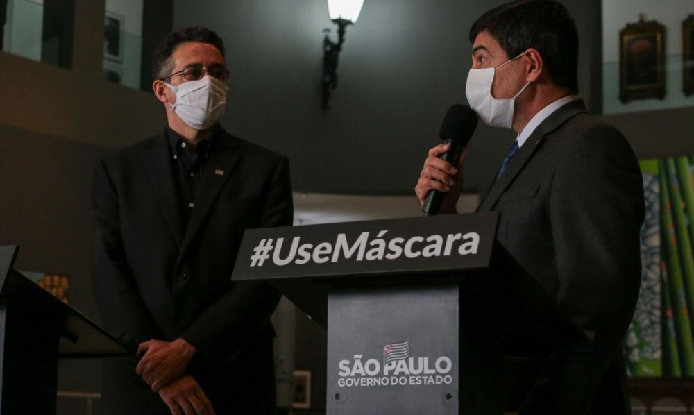 Eventos esportivos podem voltar a partir de 27 de julho em São Paulo