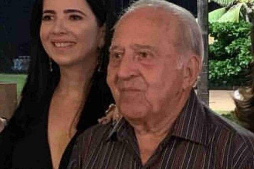 Morre ex-prefeito de Tacima vítima de Coronavírus
