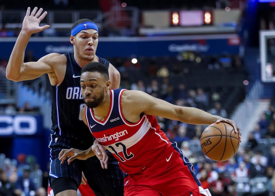 NBA define protocolos de saúde para viagens de atletas a Orlando