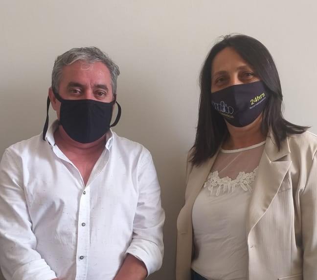 Partido da Mulher Brasileira anuncia apoio à pré-candidatura do PV em João Pessoa/PB