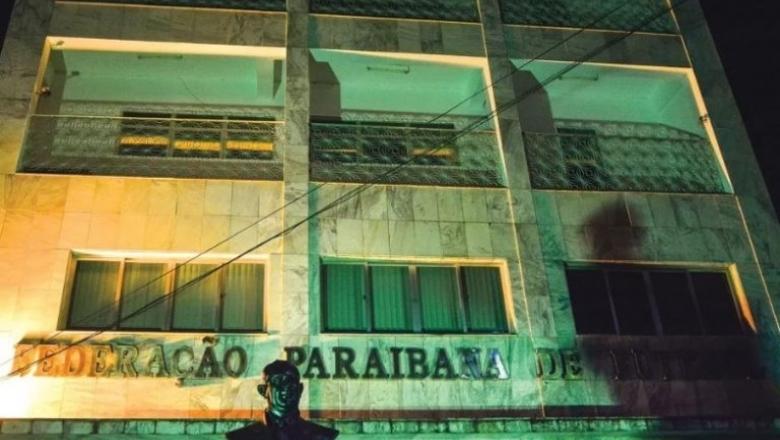 FPF antecipa reinício do Paraibano e convoca reunião para esta quinta-feira (9)