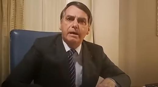 BOLSONARO DETONOU A TV GLOBO